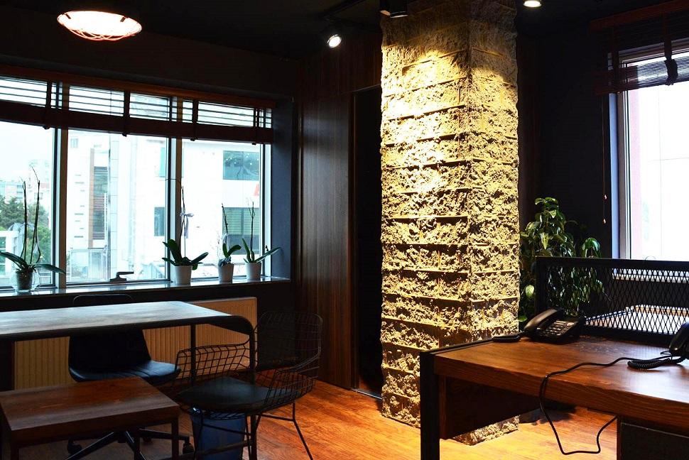 Beton Panel Ferro Uygulaması