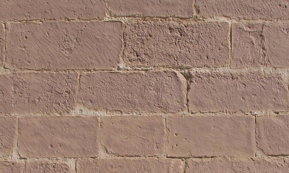 Taş Panel Decrepito Terra Cotta