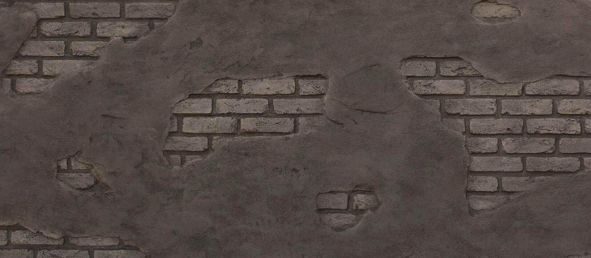 Tuğla Panel Ladrillo Cemento Anthracite