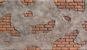 Tuğla Panel Ladrillo Cemento
