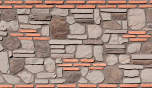 Taş Panel Pedras