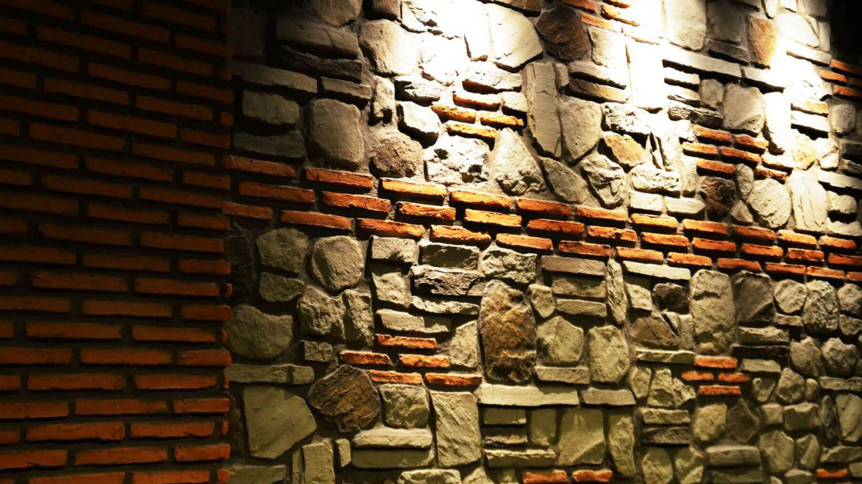 Taş Panel Pedras Uygulaması