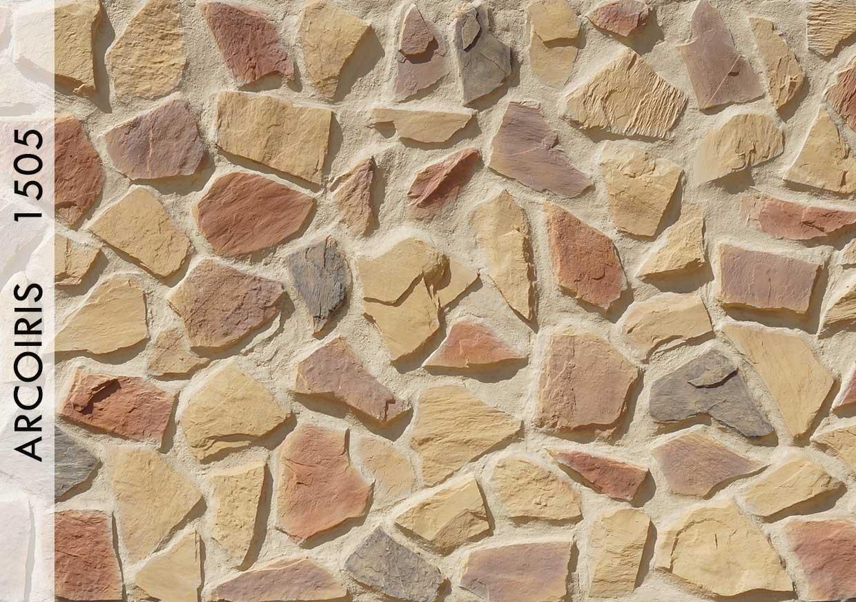 Taş Panel Rocc Arcoiris