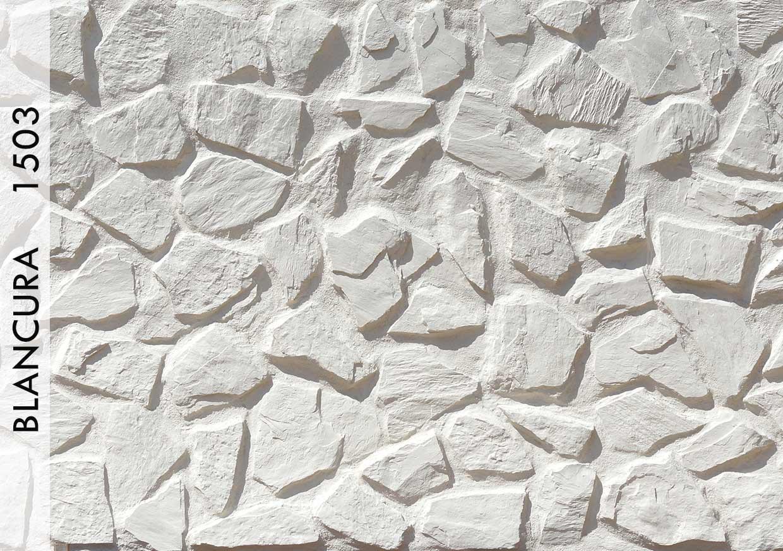 Taş Panel Rocc Blancura