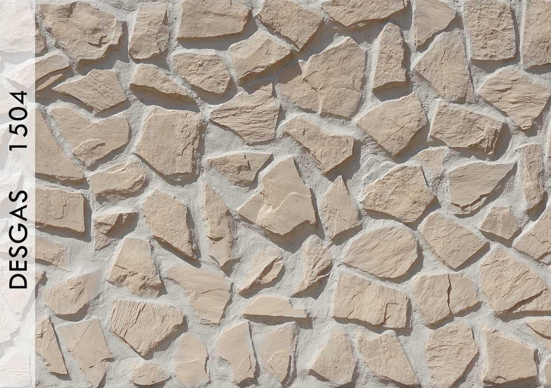 Taş Panel Rocc Desgas