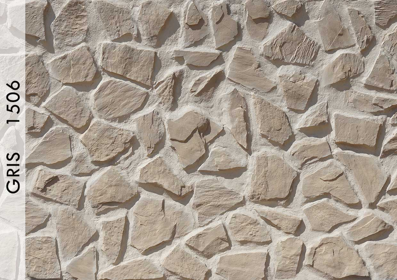 Taş Panel Rocc Gris