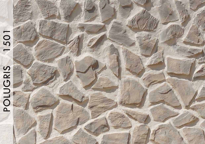 Taş Panel Rocc Polugris