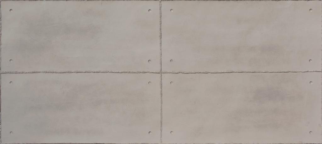 Beton Panel Roughast Loft Derechotas Gris