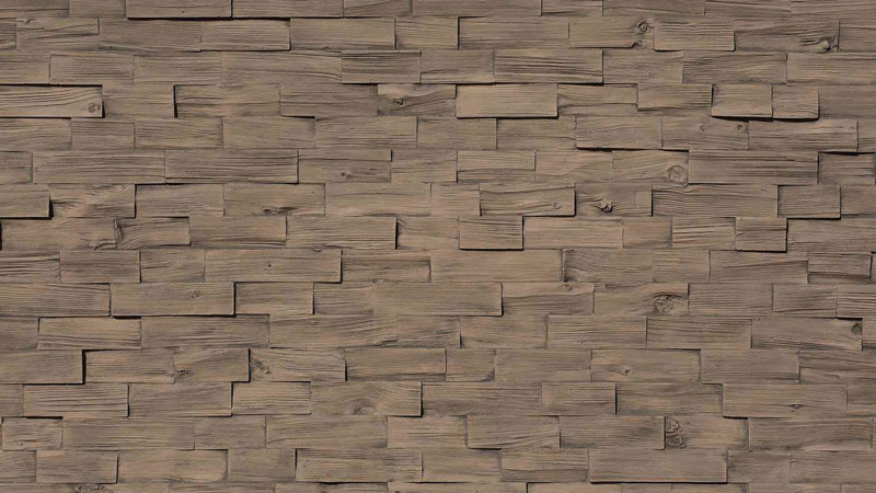 Ahşap Panel Wood Terra